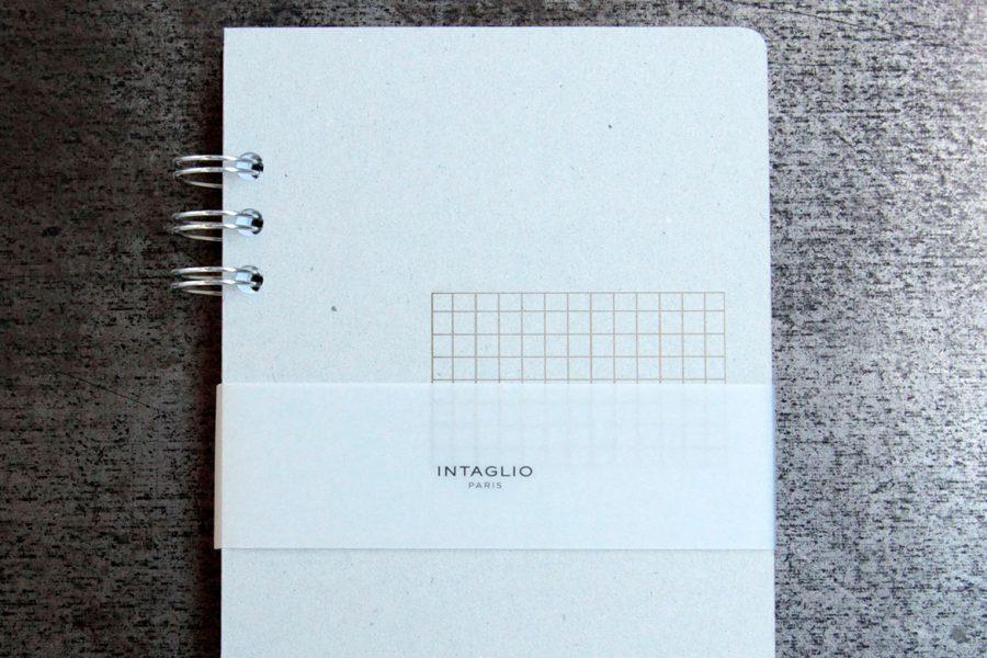 Cahier 5 Imprimerie Intaglio